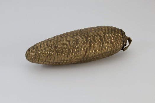 Maize Cob Effigy