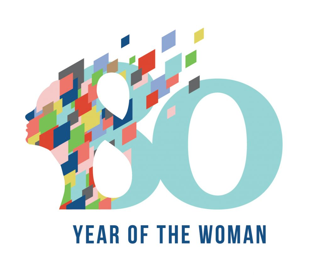 "4164b95b0 The Mint Museum to celebrate its 80th Anniversary ""Year of the Woman"" with  two pioneering exhibitions. """