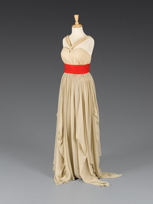Evening Gown (Ready-to-Wear)