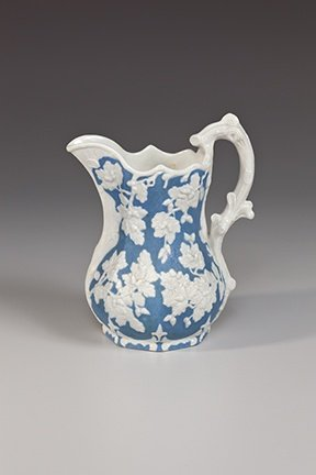 """Charter Oak"" Pitcher"