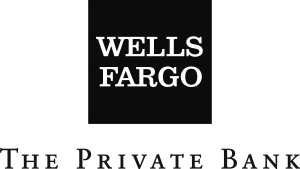 Wells Fargo 'the private bank' logo