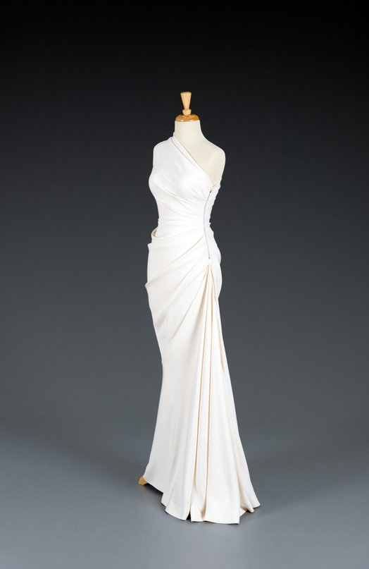 Evening Gown Made to Order Ready-to-Wear Design