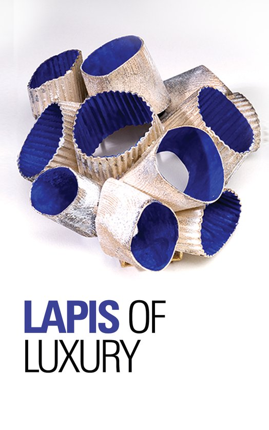 Lapis of Luxury