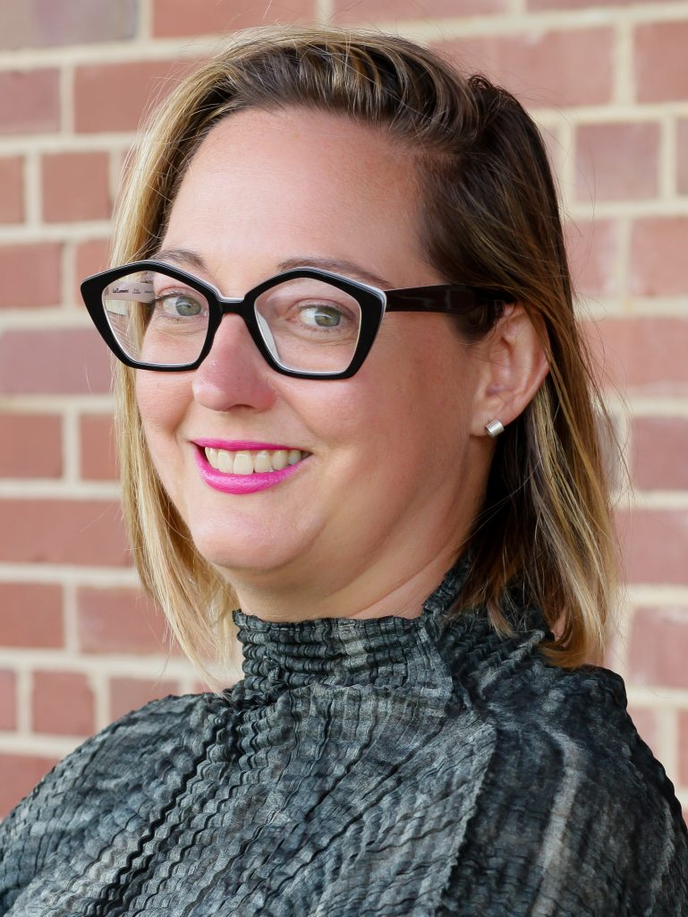 e9106aa2552b The Mint Museum hires Jen Sudul Edwards as new Chief Curator