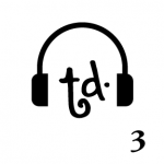 audio guide marker number 3