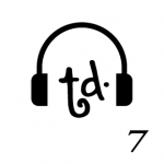 audio guide marker number 7