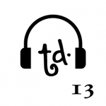 audio guide marker number 13