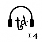 audio guide marker number 14