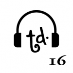 audio guide marker number 16