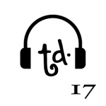 audio guide marker number 17