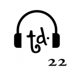 audio guide marker number 22