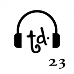 audio guide marker number 23