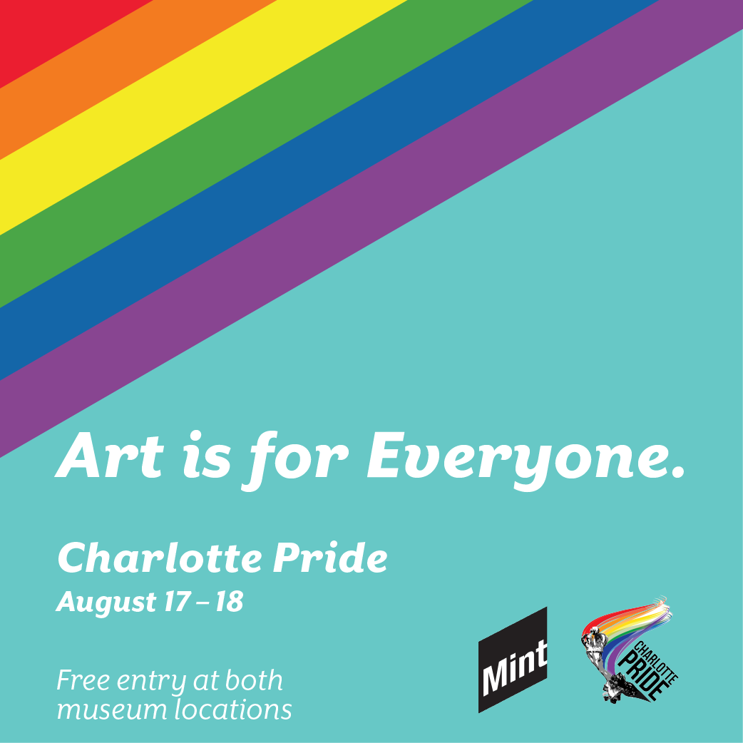 The Mint Museum - Art is for Everyone