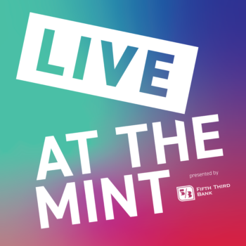 live at the mint updated logo with fifth third
