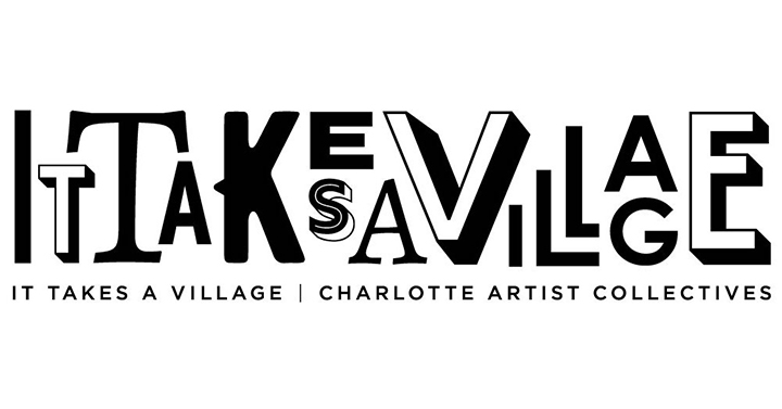 It takes a village upcoming exhibitons paeg