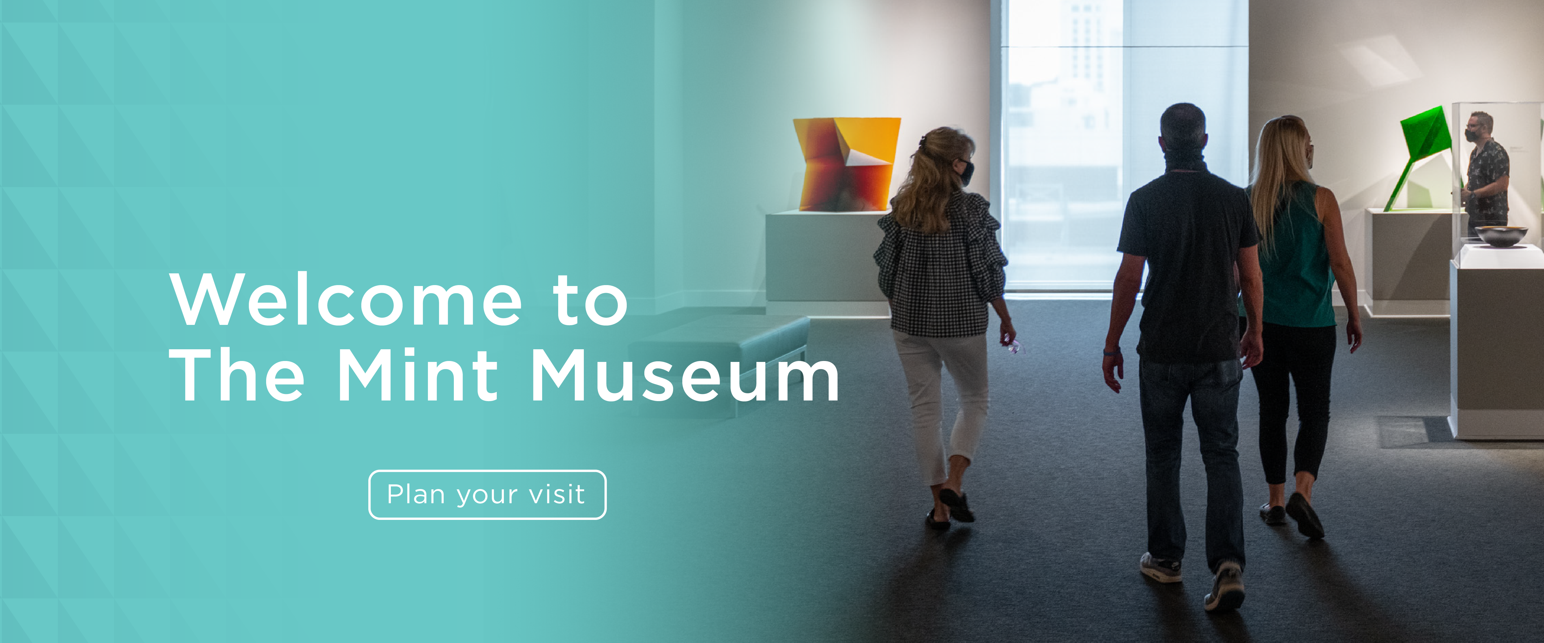Welcome to The Mint Museum