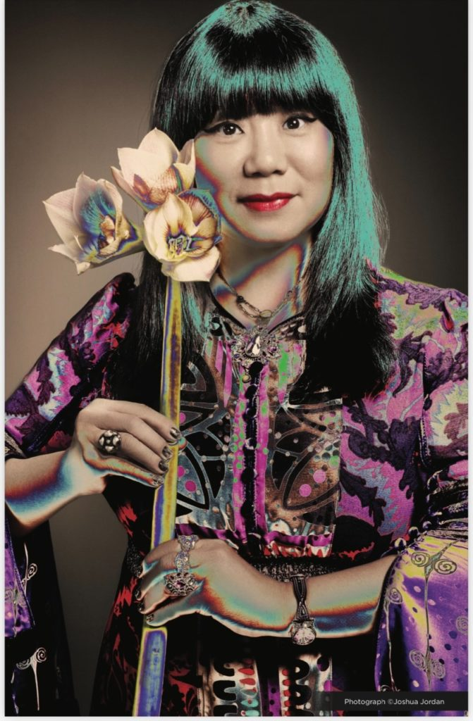The World of Anna Sui at The Mint Museum