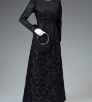 Yves Saint Laurent Evening Gown