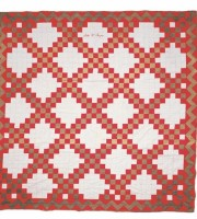 Irish Chain Quilt