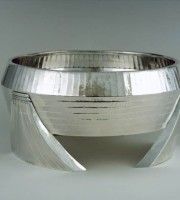 Zaire Centerpiece Bowl