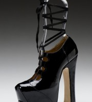 """Gillie"" Platform Shoes"