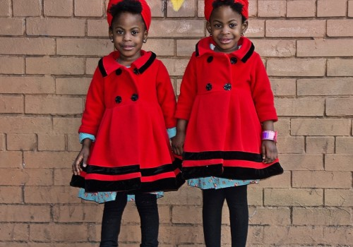 Twins (On Their Way to Easter Mass) 2019, Intervale, Bronx, NYC. Sunday, April 21, 2019, 6:21 PM, (63 degrees). © Ruben Natal-San Miguel. Courtesy of Ruben Natal-San Miguel & Postmasters Gallery.